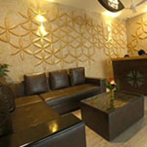Falcons Nest Lariviera, Hotels  Hyderabad - big - 18