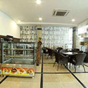 Falcons Nest Lariviera, Hotels  Hyderabad - big - 16
