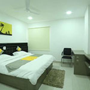 Falcons Nest Lariviera, Hotels  Hyderabad - big - 15