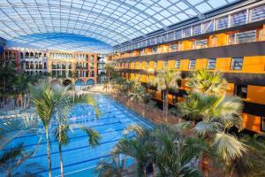 Hotel Victory Therme Erding - Aufkirchen