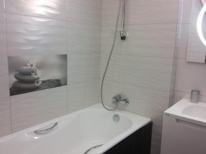 Apartment Park Gorkogo, Апартаменты  Сочи - big - 27