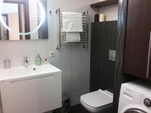 Apartment Park Gorkogo, Апартаменты  Сочи - big - 26