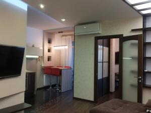 Apartment Park Gorkogo, Апартаменты  Сочи - big - 23