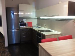 Apartment Park Gorkogo, Апартаменты  Сочи - big - 22