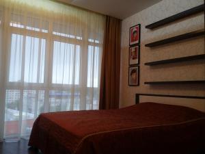 Apartment Park Gorkogo, Апартаменты  Сочи - big - 19
