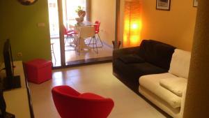 Lia Apartamento, Granadilla de Abona