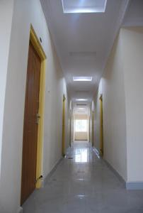 Sai Balajee's Oriental Hut, Hotely  Visakhapatnam - big - 10