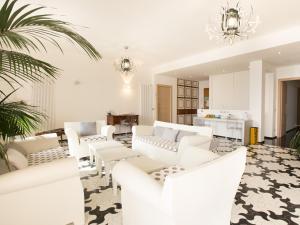 Affittacamere Lo Scoglio, Vendégházak  Monterosso al Mare - big - 20