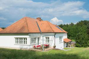 Haus Steirer am Kaiserwald