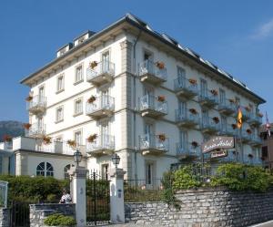 Hotel Lario - AbcAlberghi.com