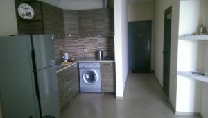 Apartment on Parnavaz Mepe 2-94, Apartmány  Batumi - big - 11