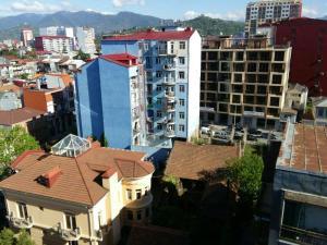 Apartment on Parnavaz Mepe 2-94, Apartmány  Batumi - big - 15