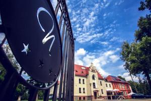 3 hviezdičkový hotel Hotel Niemcza Wino & Spa Niemcza Poľsko