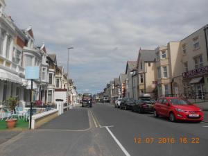 Holmlea, Affittacamere  Blackpool - big - 29