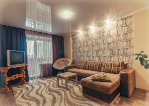 Apartment u Ledovogo - Magnitnoye