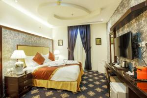 Rest Night Hotel Apartment, Apartmánové hotely  Rijád - big - 22