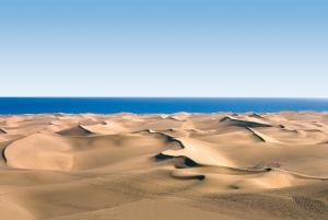 Fuerteventura Costa Golf House, Caleta de Fuste