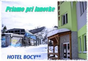 obrázek - Hotel Bocy