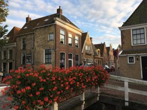 Homestay Harlingen, Apartmány  Harlingen - big - 31