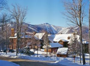 Highridge Condominiums - Hotel - Killington