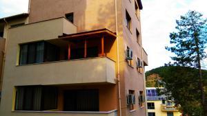 United Apartments, Apartmány  Sandanski - big - 16