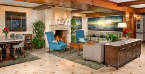 Ayres Hotel Laguna Woods - Lake Forest