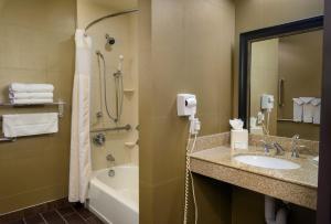 Hilton Garden Inn Phoenix Airport North, Hotels  Phoenix - big - 26