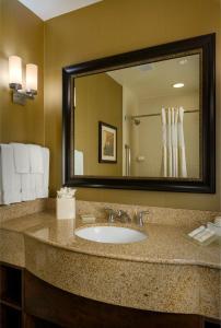 Hilton Garden Inn Phoenix Airport North, Hotels  Phoenix - big - 32