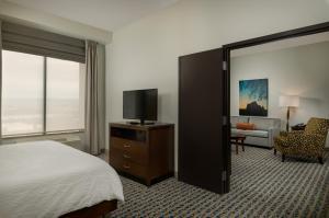Hilton Garden Inn Phoenix Airport North, Hotels  Phoenix - big - 19