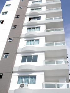 FM Alma Mater Apartment, Santo Domingo