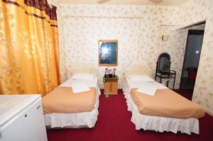Double or Twin Room Al Qaid Hotel