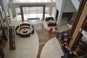 City Hotel, Hotel  Tasikmalaya - big - 111