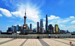 Metropolo Classiq, Shanghai, Bund Circle