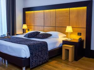 Hotel Atlantic Congress & Spa - Borgaro Torinese