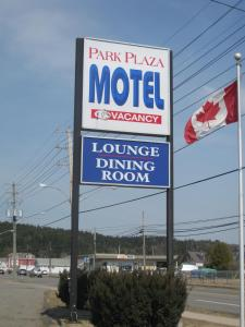 obrázek - Park Plaza Motel