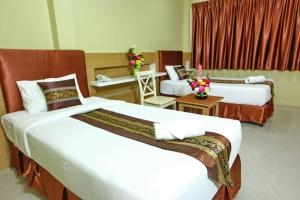 The Pine Resort - Ban Chiang Rak Noi (1)