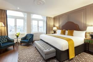 Hotel Indigo Edinburgh – Princes Street (1 of 24)