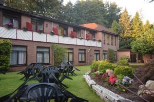 Hotel Restaurant Engelanderhof, Hotels  Beekbergen - big - 29