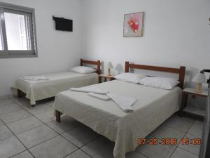 Rondinha Hotel, Hotely  Arroio do Sal - big - 65