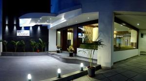 Auberges de jeunesse - Hotel Skylight