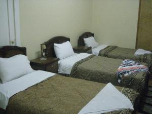 Miami Cairo Hostel, Hostels  Cairo - big - 36