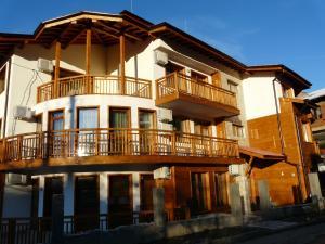 Yuliya Guest House - Belchin