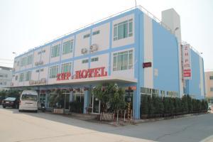 Auberges de jeunesse - Z.H.P Hotel