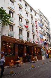 Отель Bern, Стамбул