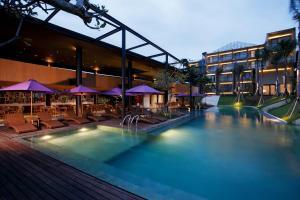 Taum Resort Bali, Hotel  Seminyak - big - 39