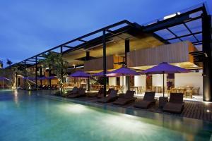 Taum Resort Bali, Hotel  Seminyak - big - 37
