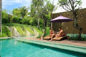 Taum Resort Bali, Hotel  Seminyak - big - 56