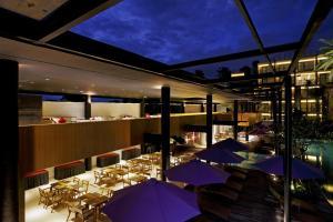 Taum Resort Bali, Hotel  Seminyak - big - 51