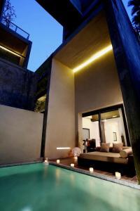 Taum Resort Bali, Hotel  Seminyak - big - 45