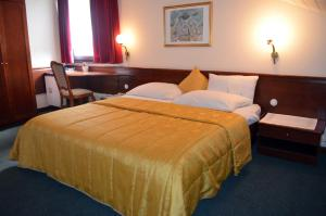 Guest House Gostišče Jutriša - Hotel - Rogatec